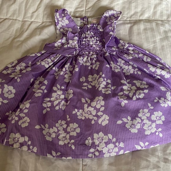 Baby gown 36 months